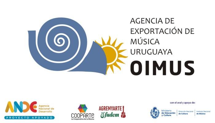 OIMUS Agencia de Exportación de Música Uruguaya